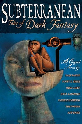 Tales of Dark Fantasy 1