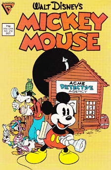 Mickey Mouse 219