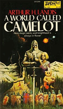 A World Called Camelot