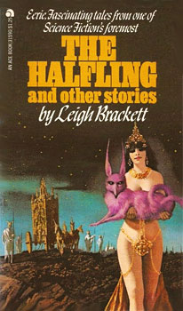 The Halfling and Other Stories