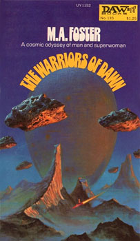 The Warriors of Dawn