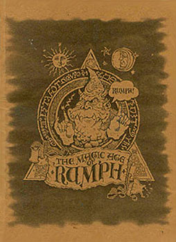 The Magic Age of Rumph Catalog