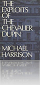 The Exploits of the Chevalier Dupin
