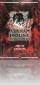 Arkham House Book Catalog 2005-06